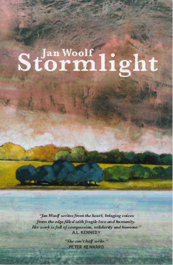 Stormlight book cover