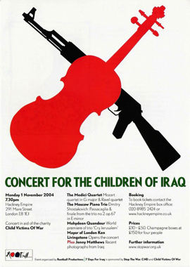 Children of Iraq